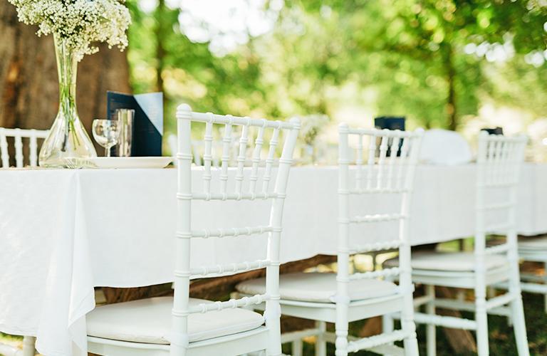 Inchiriere logistica nunti, botezuri, evenimente corporate